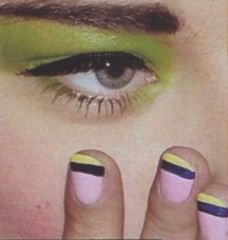 smalti e unghie nail art primavera estate 2012,nail art,unghie,smalti per unghie 2012,smalti per unghie primavera estate 2012,smalto unghie 2012,