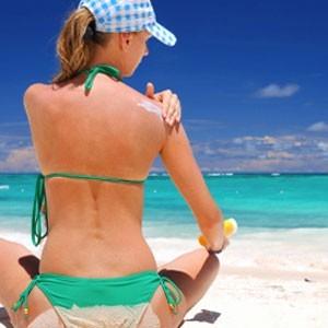 come combattere l'eritema solare della pelle,eritema,pelle,scottature solari,cure naturali eritema solare,