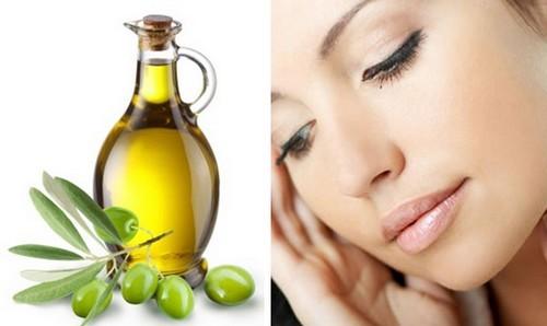 come fare un cosmetico naturale con l'olio d'oliva,cosmetico naturale all'olio d'oliva,olio per i capelli,olio per il viso,