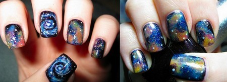 manicure trend, tutorial nail art,unghie,come pitturare le unghie,
