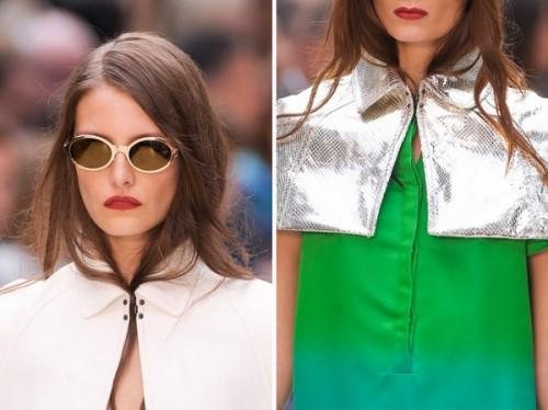 accessori moda 2013,accessori burberry prorsum  primavera estate 2013,accessori scarpe 2013,accessori occhiali2013,accessori moda primavera estate 2013,